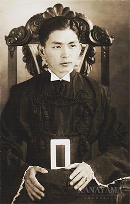 Kiyossi Kanayama