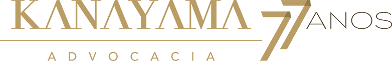 Logo Kanayama 77 anos